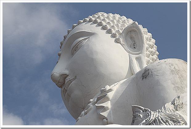 Wat Phra That Mae Yen, Pai