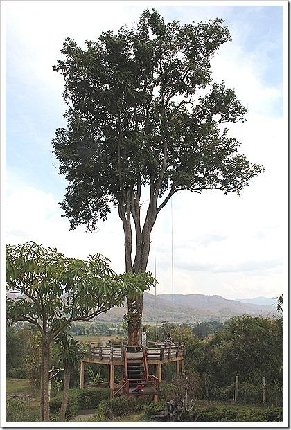Mari-Pai Resort, Pai
