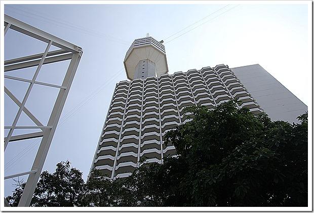パタヤパークタワー