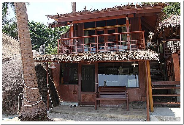 チャームチュリーヴィラ(Charm Churee Villa)