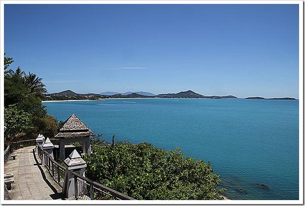 ビューポイント(Lad Koh Viewpoint)