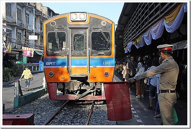 ウォンエンヤイ駅
