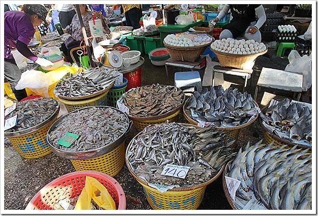マハチャイ市場