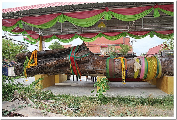 カセムソラナラム寺院(Wat Kasemsoranaram)