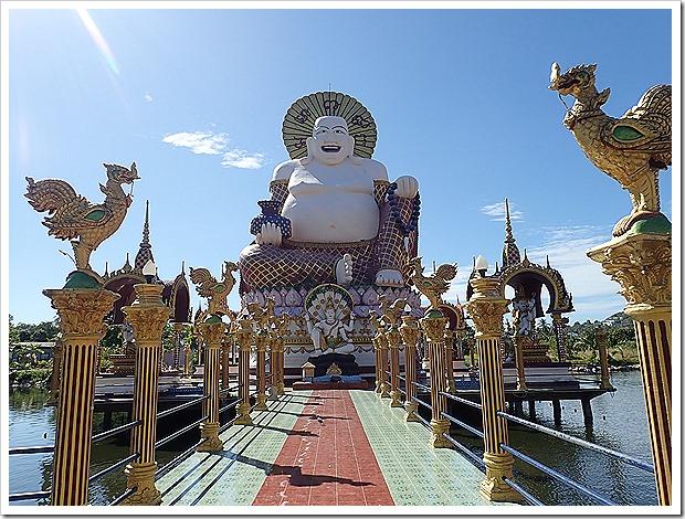 ワット・レーム・スワンナラム(Wat Laem Suwannaram)