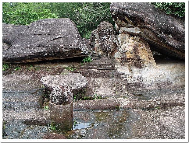 ウドンタニ プープラバート歴史公園