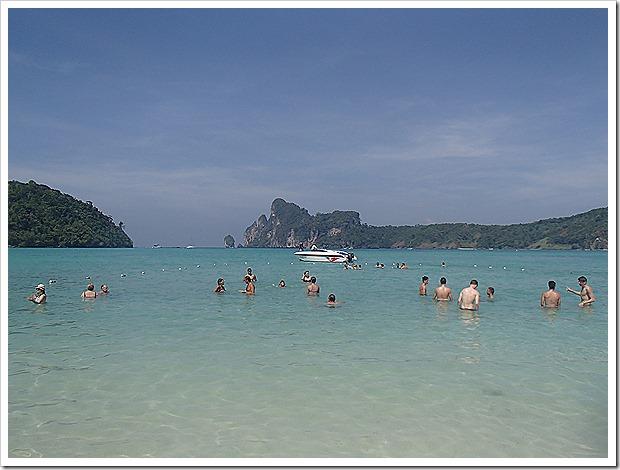 ピピ島1日ツアー